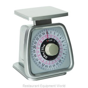 Taylor Precision TS25KL Scale Portion Dial