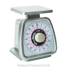 Taylor Precision TS32D Scale, Portion, Dial