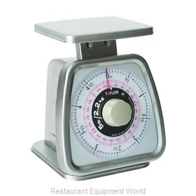 Taylor Precision TS5 Portion Control Scale