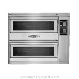 Turbochef HHD-9500 Convection Oven, Electric