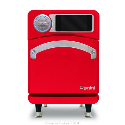 Turbochef PANINI-TOUCH CONTROL Oven, Combination Rapid Cook