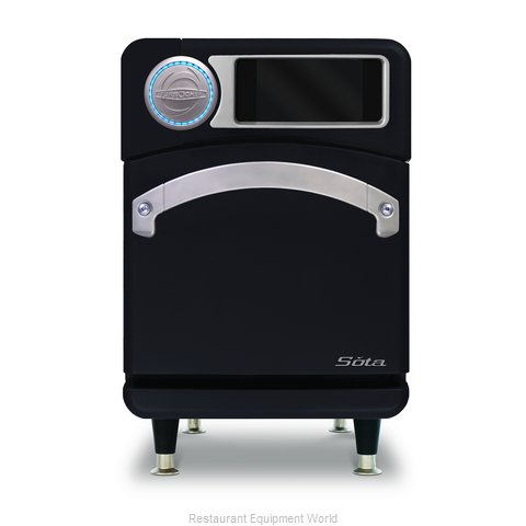 Turbochef SOTA-TOUCH CONTROL Oven, Combination Rapid Cook