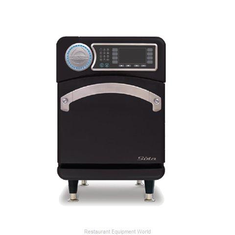 Turbochef SOTA Microwave Convection / Impingement Oven