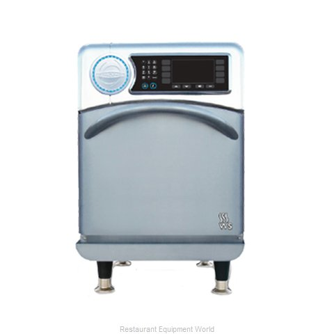 Turbochef WS-TOUCH CONTROL Oven, Combination Rapid Cook