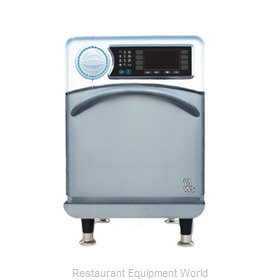 Turbochef WS Microwave Convection / Impingement Oven