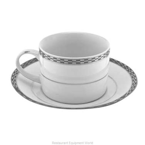 10 Strawberry Street ATH-9P Cup & Saucer Sets