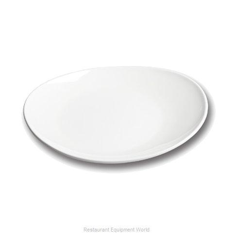 10 Strawberry Street B4516 Plate, China