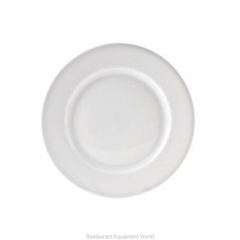 10 Strawberry Street BISTRO-5 Plate, China