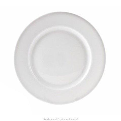 10 Strawberry Street BISTRO-8 Plate, China