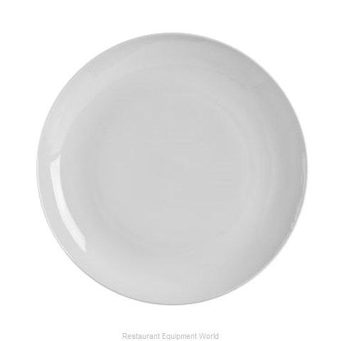 10 Strawberry Street CP0002 Plate, China