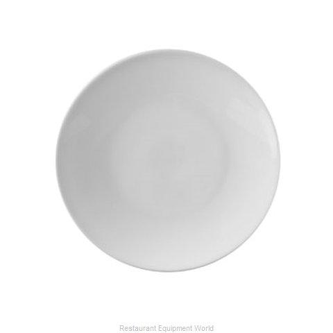 10 Strawberry Street CP0004 Plate, China