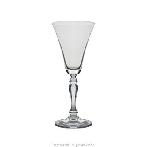 10 Strawberry Street DIAN-RW Glass, Wine