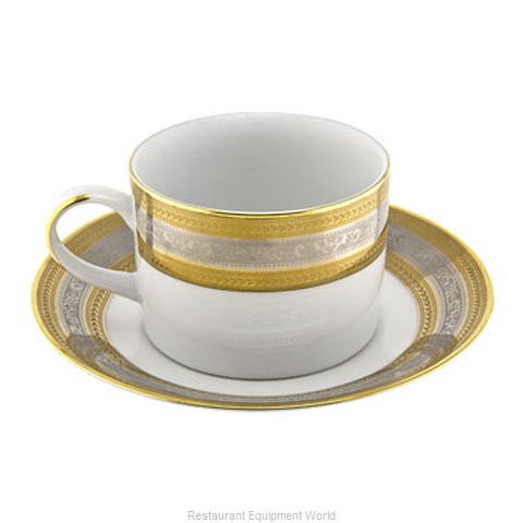 10 Strawberry Street ELE-9 Cup & Saucer Sets