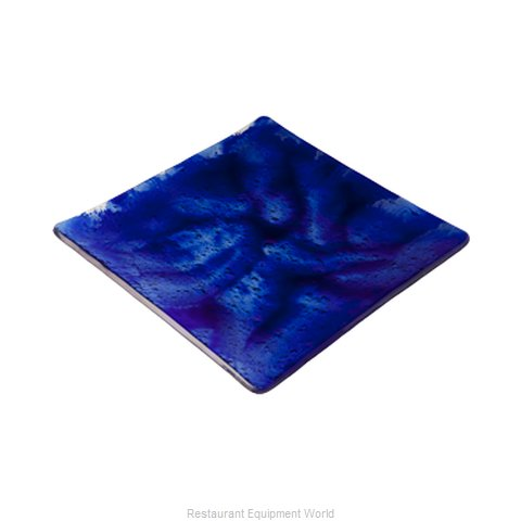 10 Strawberry Street G3000B Plate, Glass