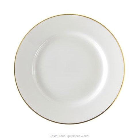 10 Strawberry Street GL0001 Plate, China