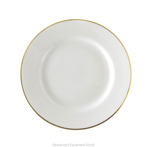10 Strawberry Street GL0002 Plate, China