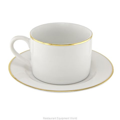 10 Strawberry Street GL0009 Cup & Saucer Sets