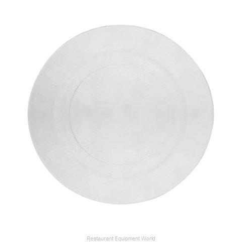 10 Strawberry Street HAG-1 Plate, Glass