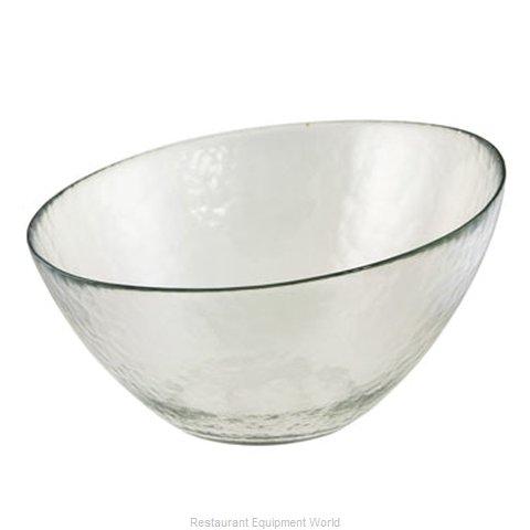 10 Strawberry Street HAG-10BWL Serving Bowl, Glass