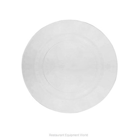 10 Strawberry Street HAG-4 Plate, Glass
