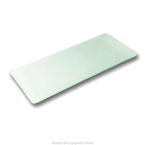 10 Strawberry Street HD2601XOP Platter, Glass