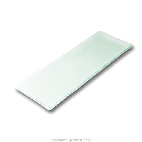 10 Strawberry Street HD2714OP Platter, Glass