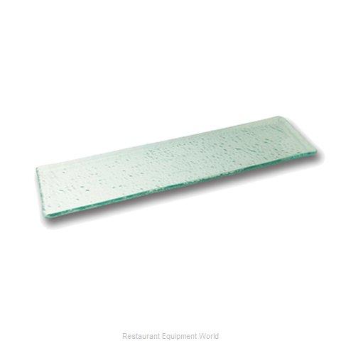 10 Strawberry Street HD2717OC Platter, Glass
