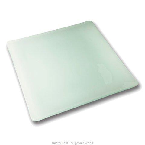 10 Strawberry Street HD908OP Plate, Glass