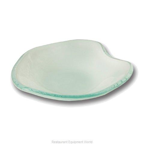 10 Strawberry Street HD909OP Serving Bowl, Glass