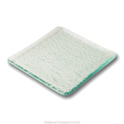 10 Strawberry Street HD920OC Plate, Glass