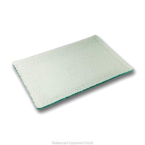 10 Strawberry Street HD922OC Plate, Glass