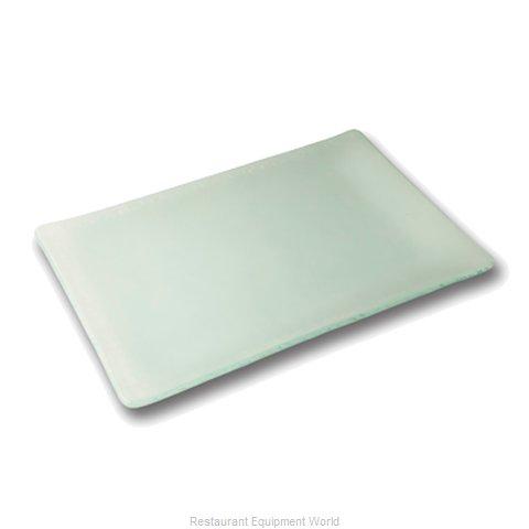 10 Strawberry Street HD922OP Plate, Glass