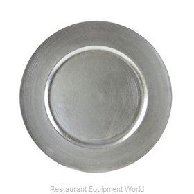 10 Strawberry Street LAS-24 Service Plate, Plastic