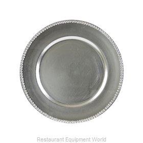 10 Strawberry Street LAS-24D Service Plate, Plastic