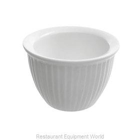 10 Strawberry Street WTR-4RDBKR Ramekin / Sauce Cup, China