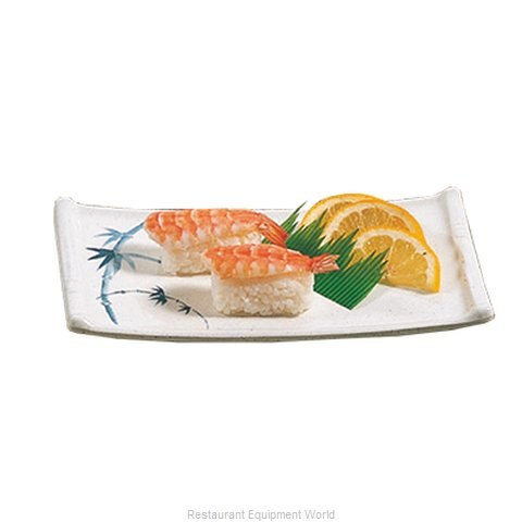 Thunder Group 0011BB Platter Plastic