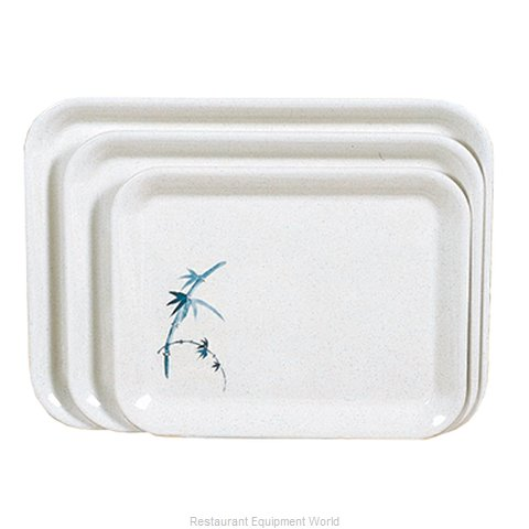 Thunder Group 0902BB Tray Decorative (Magnified)
