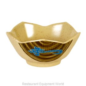 Thunder Group 1036J Relish Dish, Plastic