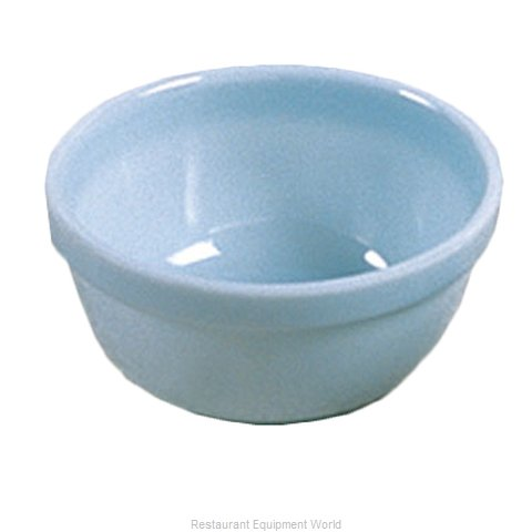 Thunder Group 1945 Nappie Oatmeal Bowl Plastic