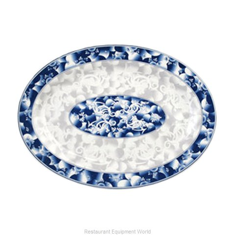 Thunder Group 2014DL Platter, Plastic