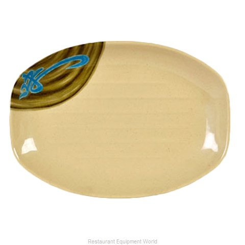 Thunder Group 2308 Platter Plastic