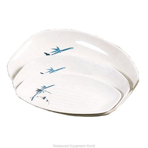 Thunder Group 2308BB Platter, Plastic