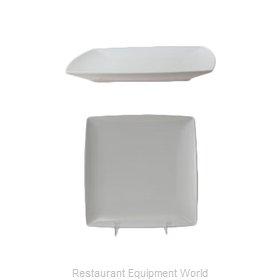 Thunder Group 29007WT Plate, Plastic