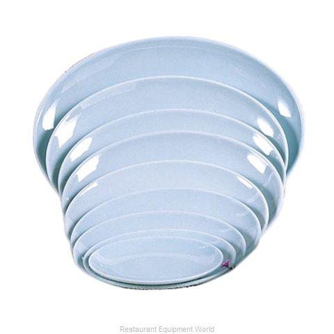 Thunder Group 2910 Plate, Plastic