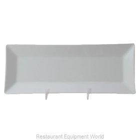 Thunder Group 29110WT Plate, Plastic