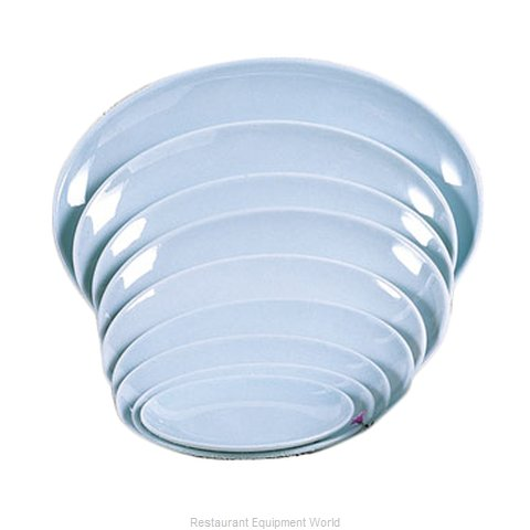 Thunder Group 2913 Plate, Plastic