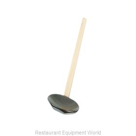 Thunder Group 30-28 Serving Spoon, Solid