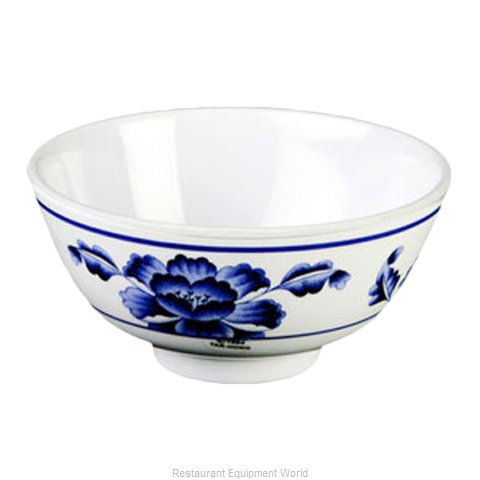 Thunder Group 3004TB Rice Bowl Plastic