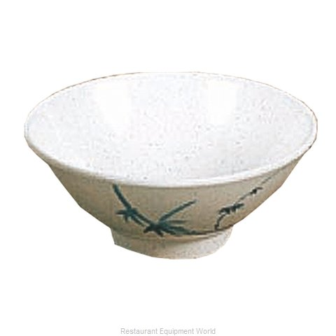 Thunder Group 3005BB Rice Noodle Bowl, Plastic