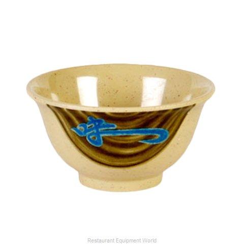 Thunder Group 3008J Rice Noodle Bowl, Plastic
